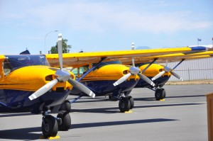 The Tow Plane Replacement Project -